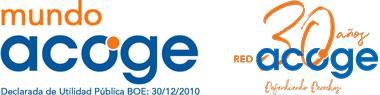 Mundo Acoge Logo